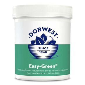 image of pot of super boost supplement easy green